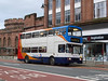Stagecoach 16355 (N355MPN), English Street, Carlisle, 21st September 2011