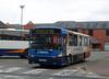 Stagecoach 20540 (P540ESA), Carlisle Bus Station, 1st September 2011