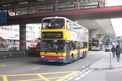 Citybus Hong Kong