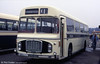CRG106 (AFM 106G), a Crosville Bristol RELH6G with ECW C47F coach body in 1996.