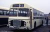 CRG106 (AFM 106G), a Crosville Bristol RELH6G with ECW C47F coach body in 1996.
