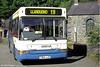 Arriva Cymru SMC564 (T564 JJC), a Dennis Dart SLF/Plaxton B29F.