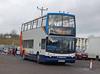 Stagecoach 18357 (MX55KPJ), Penrith, 10th March 2012