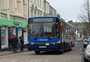 Stagecoach 20904 (R904XVM), Cockermouth, 25th February 2012