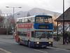 Stagecoach 16336 (N336NPN), Keswick, 25th February 2012