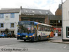 Stagecoach 20710 (K710DAO), Penrith, 28th August 2015