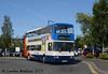 Stagecoach 16650 (R250NBV), Keswick, 5th September 2015