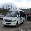Mountain Goat T800MGH, Bowness, 16th April 2016