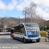 Stagecoach 47921 (YJ14BVL), Keswick, 16th April 2016