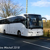 Hattons BV14TZT, Orton, 4th February 2018
