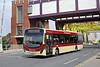 367 YX10EYS, Hull 3/5/2017