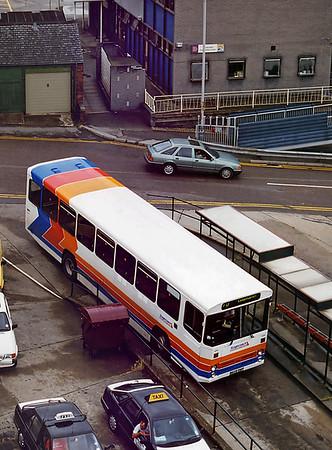 426 B626DWF, Chesterfield 26/7/1994