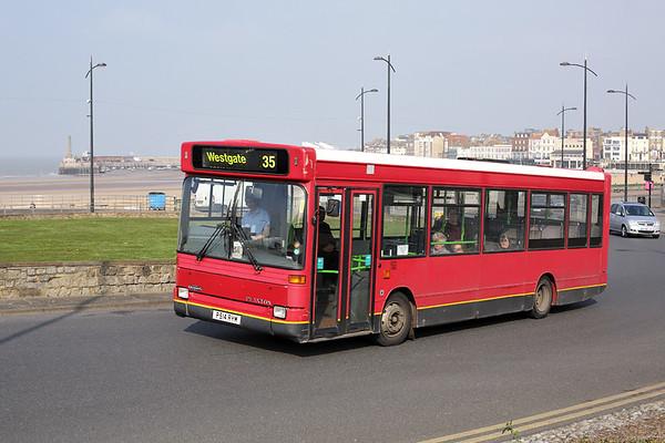 Eastonways P514RYM, Margate 27/3/2014