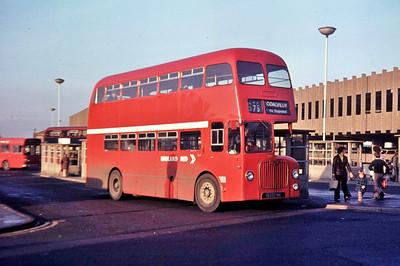 Loughborough 6th December 1975