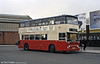 East Staffs 24 (XRF 24S), a Leyland Atlantean AN68/East Lancs H43/32F.