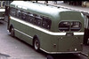 Eastern National 460 (1864 F), a 1958 Bristol MW5G/B41F.
