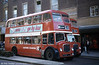LFS70 (70 DPW) was another Bristol FS5G/ECW H33/27RD, built in 1963.