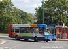 Stagecoach 33096 (Y951XRN),  Eckington, 2nd August 2012