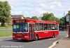 Stagecoach 34720 (YN05XNZ), Eckington, 2nd August 2012