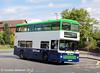 TM Travel 1109 (G535VBB), Eckington, 2nd August 2012