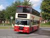 TM Travel 1130 (R32LHK), Eckington, 2nd August 2012