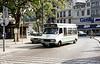 STAS (St. Etienne) operated this Renault minibus.