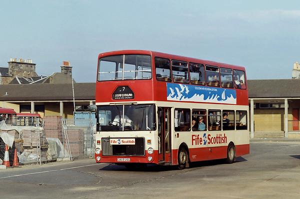 973 C803USG, Kirkcaldy 22/5/1993