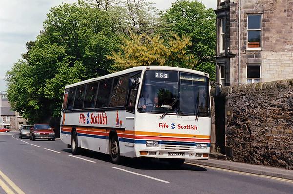 510 B210FFS, St Andrews 22/5/1993