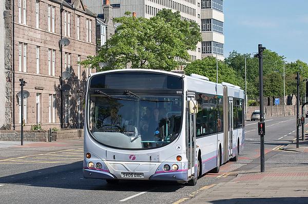10155 SV05DXC, Aberdeen 7/6/2019