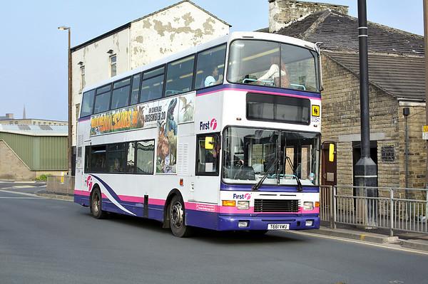 30841 T661VWU, Huddersfield 29/3/2014