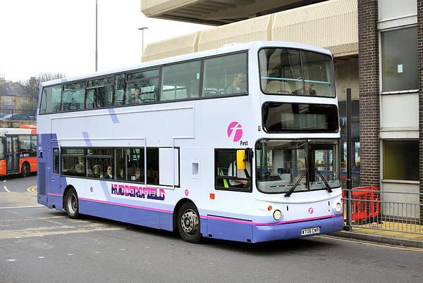 30851 W706CWR, Huddersfield 29/3/2014