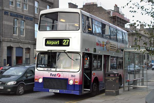 31543 B116MSO, Aberdeen 6/10/2004