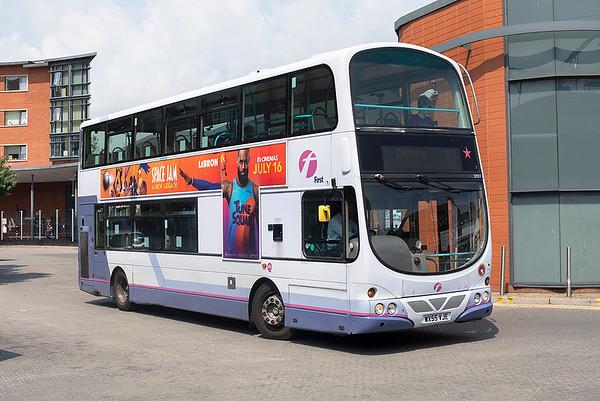 37017 WX55VJE, Chelmsford 19/7/2021