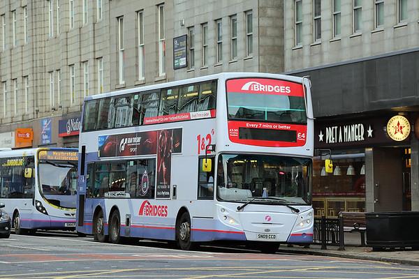 38211 SN09CCD, Aberdeen 27/10/2017