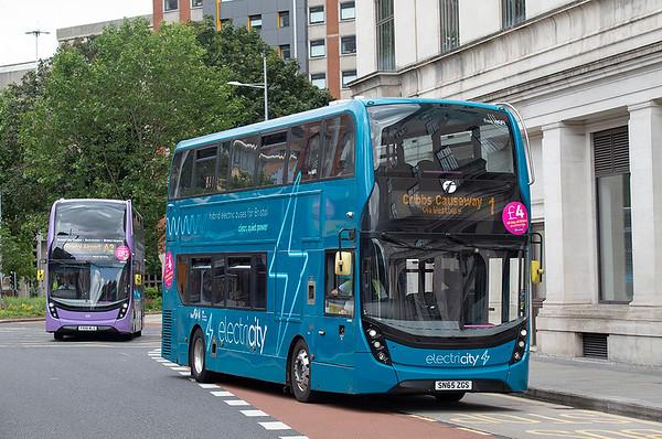 39191 SN65ZGS, Bristol 1/7/2019