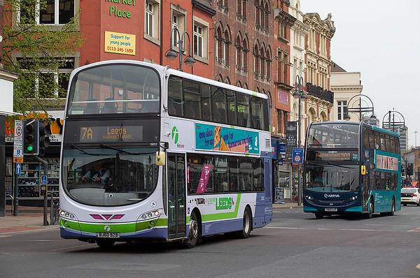 39202 BJ60BZB, Leeds 23/4/2019