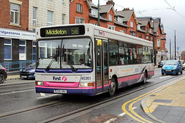40361 R235SBA, Oldham 9/1/2014