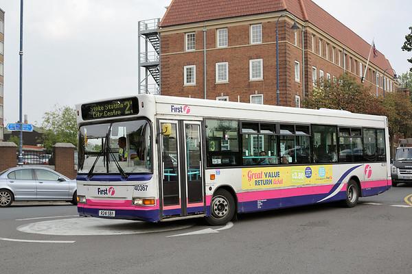 40357 R241SBA, Stoke-on-Trent 16/9/2014