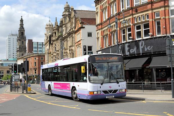 61041 V140ESC, Leeds 29/6/2015