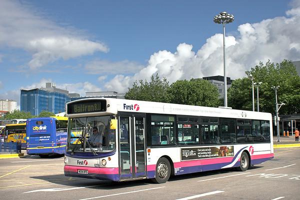 62206 W594RFS, Glasgow 5/7/2014
