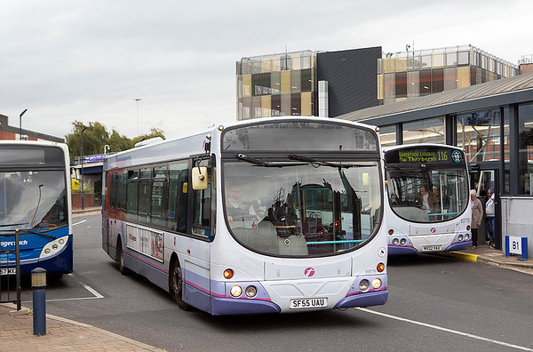 69026 SF55UAU, Rotherham 2/9/2019
