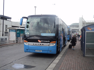 First Aircoach