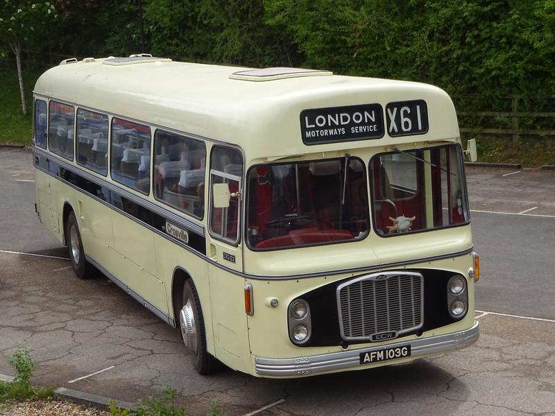 AFM 103G -1969 -BristolRELH