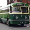 1950 Leyland Olympic