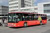 UL-A 9710, Ulm Hauptbahnhof 4/5/2016