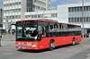 UL-A 9713, Ulm Hauptbahnhof 4/5/2016