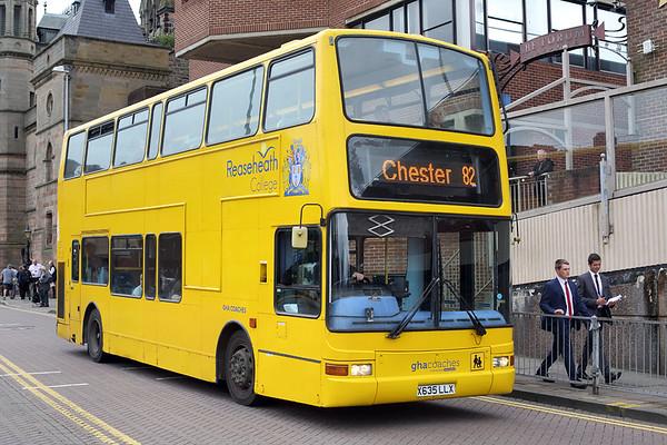 3435 X635LLX, Chester 7/7/2016