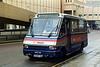668 F668YOG, Manchester 16/3/1992