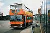 8636 ANA636Y, Bury 8/5/1991
