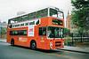 2009 B909TVR, Manchester 12/9/1991